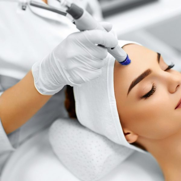 ACNE SCAR TREATMENT VANCOUVER - MICRONEDLING